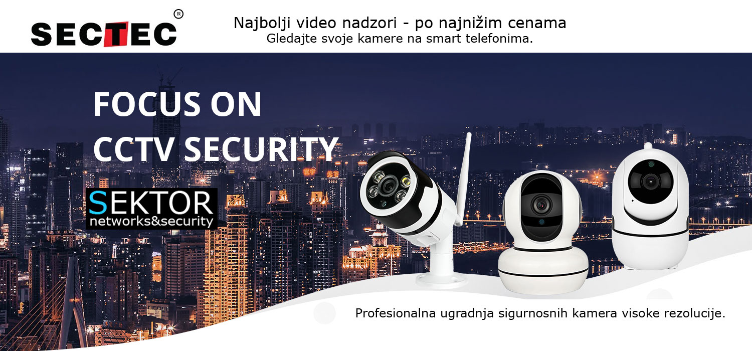 western security odlican video nadzor